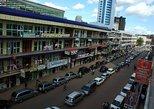 1 day Kampala city tour Uganda