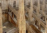 Best of Milan Walking tour with Duomo skip-the-line