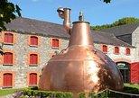 Cobh (Cork) To Jameson Distillery - Half Day Shore Excursion