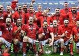 RBS Six Nations: Wales vs Scotland - 1 Night Stay at Holiday Inn Newport