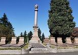 USA - Washington: Seattle Cemetery Tour