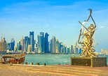 Combo Katara Cultural Village & The Pearl Island Tour (Small Group)