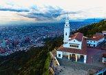 Excursión de 7 horas a la ciudad de Bogotá con visitas a La Candelaria + Monserrate + museos. Bogota, COLOMBIA