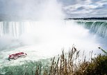 Niagara Falls One Day Sightseeing Tour from Toronto