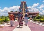 Australia & Pacific - Fiji: Nadi Tour Sleeping Giant, Nadi Temple, Sabeto Hotspring & Mudpool