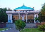 Admission Ticket to Tashkent Planetarium