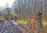 All-terrain Fatbiking Tour