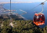 Cable Car, Boat Trip & Waterfalls Full-Day Tour