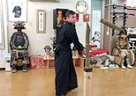 """Iai-do"" Japanese Swordsmanship with real ""Sward & Armor"" collections."