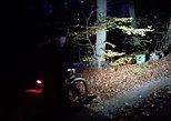 2 Hour Mountain Biking Night Ride in Krakow