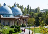 Museum of Victims of Political Repression in Tashkent (Admission Ticket)
