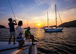 Sunset Cruise with Sea Canoe and Loi Krathong from Phuket