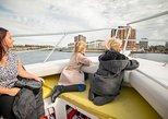 Saint John Reversing Falls Rapids Sightseeing Jet Boat