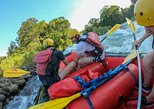 Costa Rica Rafting - Enjoy the river!