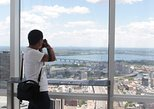 Observatoire Place Ville Marie - The most beautiful view of Montreal!