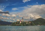All Inclusive Full Day Slovenia Sightseeing