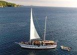 Coongoola Full Day Cruise Including Moso Island and Snorkeling in Vanuatu