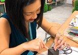 Fine Silver Jewellery Workshop