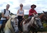Explore Vinales Cuba on Horseback-Off the beaten path, adventuring