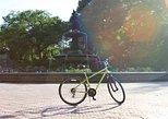 Fahrradverleih am Central Park in New York City