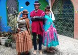 4 Days Bolivia: Group tour with English Guide from La Paz Bolivia