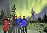 things to do in yellowknife canada |