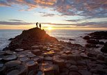 Exclusive Giants causeway & Game of thrones combo from Belfast Cruise ships