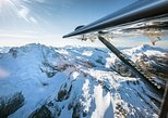 Glacier Sightseeing Experience by Floatplane from Whistler