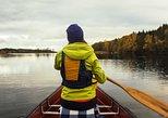 Canoe adventure in Stockholm Archipelago