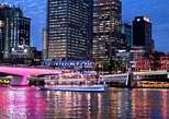 Brisbane River Dinner Cruise