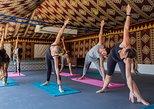 Jennuine Fitness & Yoga Classes Ibiza