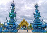 Chiang Rai One Day tour from Chiang Mai (White Temple-Black House-Blue Temple)