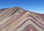 1-Day Rainbow Mountain Tour Cusco, Peru