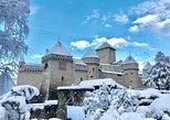 Skip the Line: Château de Chillon Entrance Ticket in Montreux