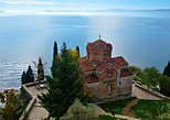 Ohrid city tour - the best of Ohrid