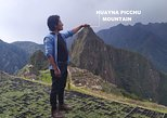 2-Day Machu Picchu and Huayna Picchu tickets from Cusco