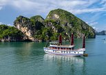 Amazing Sails- Luxury Day Tour from Ha Long International Cruise Port