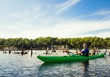2-day kayaking adventure around Vaxholm in Stockholm Archipelago - self guided