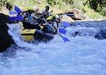 Full-day Tara River White Water Rafting Tour from Kotor