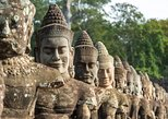 4Days- Siem Reap Easy Package