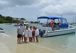 StThomas Boat Rental - private boat charter $750