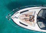 British Virgin Island Full Day Charter - Up To 8 Guests