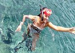 Bali Snorkeling Activities At Blue Lagoon Beach : All- Inclusive