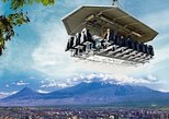 Europe - Armenia: Lunch in The Sky