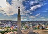 Europe - Armenia: Private Yerevan Tour: Erebuni Museum, Matenadaran, Tsitsernakaberd