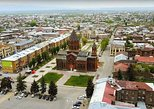 Europe - Armenia: Private tour to Gyumri old town and Marmashen monastery