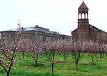 Europe - Armenia: Private tour to Oshakan, Karmravor, Hovhanavank, Saghmosavank monasteries