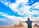 2 Day Cairo and Giza Tour from Eilat