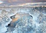 Premium Estonia winter hike (limited few free spots)