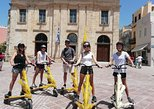 Chania Old Town Trikke Tour- A Journey through the Centuries